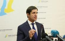 После ДТП в Харькове Шкиряк анонсировал кардинальное увеличение штрафов в десятки раз за нарушение ПДД