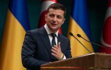 Зеленский пригласил Эрдогана на Донбасс с особой миссией: известно, что ответил лидер Турции