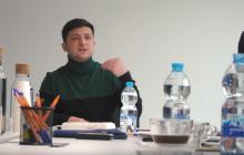 Зеленский впервые рассказал о продаже своего бизнеса после выборов: видео