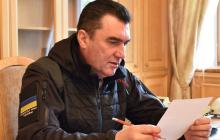 """Данилов сказал, что делать России с проблемой воды в Крыму: """"Никакой катастрофы нет"""""""