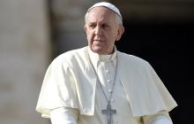 Папа Римский: нам нужно перестать бояться признать, что мир находится в состоянии войны