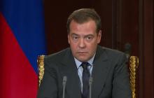 Россия ввела новый пакет санкций против Украины: что произошло