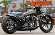 Harley-Davidson отзывает тысячи мотоциклов