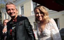 Собчак и Богомолов не живут вместе: что произошло между супругами
