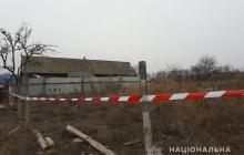 Трагедия на Одесчине: пропавшая 10-летняя девочка найдена мертвой в заброшенном доме – первое фото убийцы