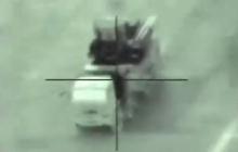 """Израиль нанес авиаудар по российским системам ПВО: разбиты комплексы """"Бук-М2Э"""" и """"Панцирь-С1"""""""