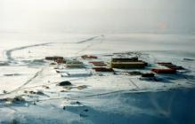 Эксперты нашли доказательства существования секретной военной базы Третьего Рейха в Антарктиде