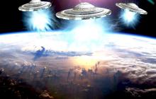 Астрофизик объяснил, почему человек не может увидеть НЛО