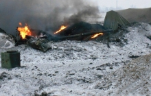 """ВСУ ценой своей жизни остановили наступление и уничтожили 4 российских танка из батальона """"Август"""""""