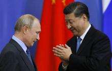 """Китаю больше не нужен российский газ - """"Сила Сибири"""" оказалась бесполезна"""