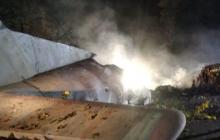 Катастрофа АН-26 в Чугуеве: один из выживших рассказал всю правду о падении