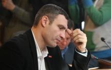 Парубий и Кличко определились, с кем пойдут на выборы в Раду