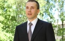 Александр Янукович: в Крыму поставлю памятник сотрудникам «Беркута»