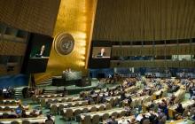 Миру напомнили о преступлении России: Генассамблея ООН приняла нашумевшую резолюцию о Крыме