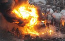 """Нибиру передала страшный """"привет"""" людям: жуткие кадры атаки планеты-убийцы на Фукусиму попали в Сеть"""