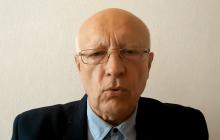 """Соскин ответил белорусам насчет Путина: """"Он делает только войны и мясорубку"""""""