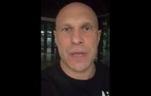 """""""Добро пожаловать в ад, б**ди"""", - появилось видео, как Кива объявляет охоту на экс-депутата Рады"""