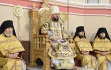 Именитый храм в Запорожье стал первой парафией ПЦУ