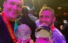 Уже не Усик: у WBC вышел жесткий конфуз с украинским боксером