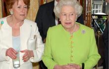 У королевы Великобритании Елизаветы II горе: на 79-м году жизни не стало ее сестры леди Элизабет Шэкерли