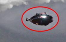 """Летчик ВМС США сделал сенсационное признание об НЛО: """"Они повсюду, вы даже не представляете, сколько их"""""""