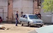 Захват заложников в Полтаве: Геращенко раскрыл детали о преступнике