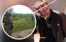 В полиции объяснили, почему 5 сутки не могут найти полтавского захватчика Романа Скрипника