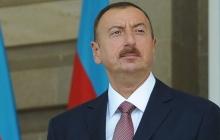 """Алиев: """"Азербайджан не согласится на независимость Нагорного Карабаха. Все решения будут приняты только в рамках территориальной целостности нашего государства"""""""