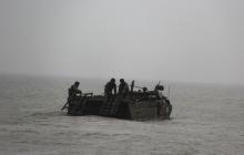 Россия не будет дышать свободно: названа цель создания базы ВМС Украины в Азовском море
