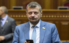 Мосийчук сделал срочное заявлением про Парубия и ГБР - ситуация накаляется