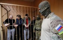 Возвращение украинских моряков: в МИД России сделали громкое заявление