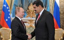 """Китай """"бросил"""" Мадуро - диктатор Венесуэлы срочно летит в Москву за деньгами"""