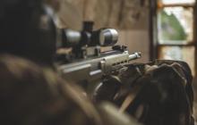Российская пуля убила мирного жителя Марьинки - ВСУ о деталях трагедии на Донбассе