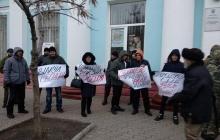 """На меня напало 50 боевиков в балаклавах"", - Вилкул прокомментировал инцидент с зеленкой в Бердянске"