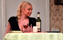 """Ну хочешь ты побухать на ДР..."""" - пьяная Волочкова записала видеообращение к своим почитателям и опозорилась"""