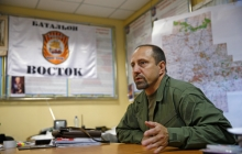"""Ходаковский пригрозил Захарченко бунтом """"военных"""", если не будут выполнены его условия"""