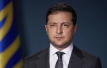 Зеленский потребовал от силовиков разобраться со стрельбой в Киеве и криминалом в стране