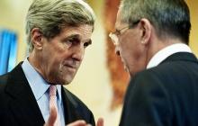 Керри договорился с Лавровым о прекращении огня в Сирии: Россия обязана повлиять на Асада, чтобы остановить конфликт