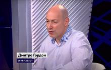 """Гордон высказался об уголовном деле Порошенко: """"Сидеть не будет, я вам говорю! Не трогайте"""""""
