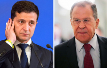 Лавров сделал намек Зеленскому по переговорам с Путиным по Донбассу