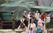 """Земляк Януковича воюет на стороне """"ЛНР"""": идентифицирован предатель Украины с криминальным прошлым - фото"""