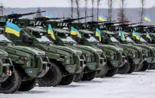 Стало известно, какая страна больше всего помогает Украине в войне с Россией