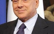 Персона нон грата: Берлускони запретили приезжать в Украину