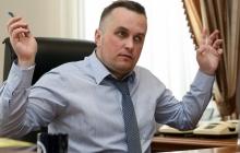 Глава ГПУ пытается отправить в отставку Холодницкого
