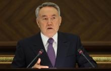 Назарбаев назвал организаторов терактов в Актобе