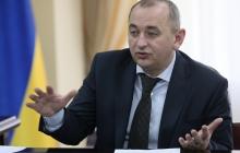 Матиос назвал беззаконием поддержку Лихолита Генеральным прокурором Украины Юрием Луценко