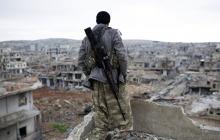 """Турецко-курдский конфликт: турецкая армия заявила о ликвидации 14 представителей """"Рабочей партии Курдистана"""" во время авиаударов"""