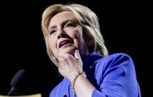 """Жесткий """"удар"""" Хиллари Клинтон по Кремлю: """"Путин - это внутренняя угроза демократии США и угроза национальной безопасности"""""""
