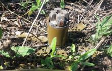 Боевики на Донбассе минируют местность перед позициями ВСУ: режим перемирия нарушен