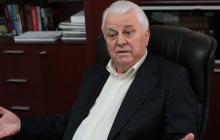 """Минские соглашения невыполнимы: почему, по мнению Кравчука, переговоры по Донбассу """"в тупике"""""""